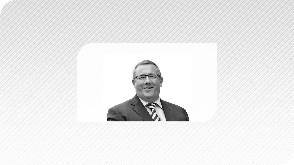 Nick Garthwaite