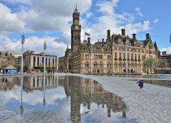Bold new post-Covid economic recovery plan unveiled for Bradford district