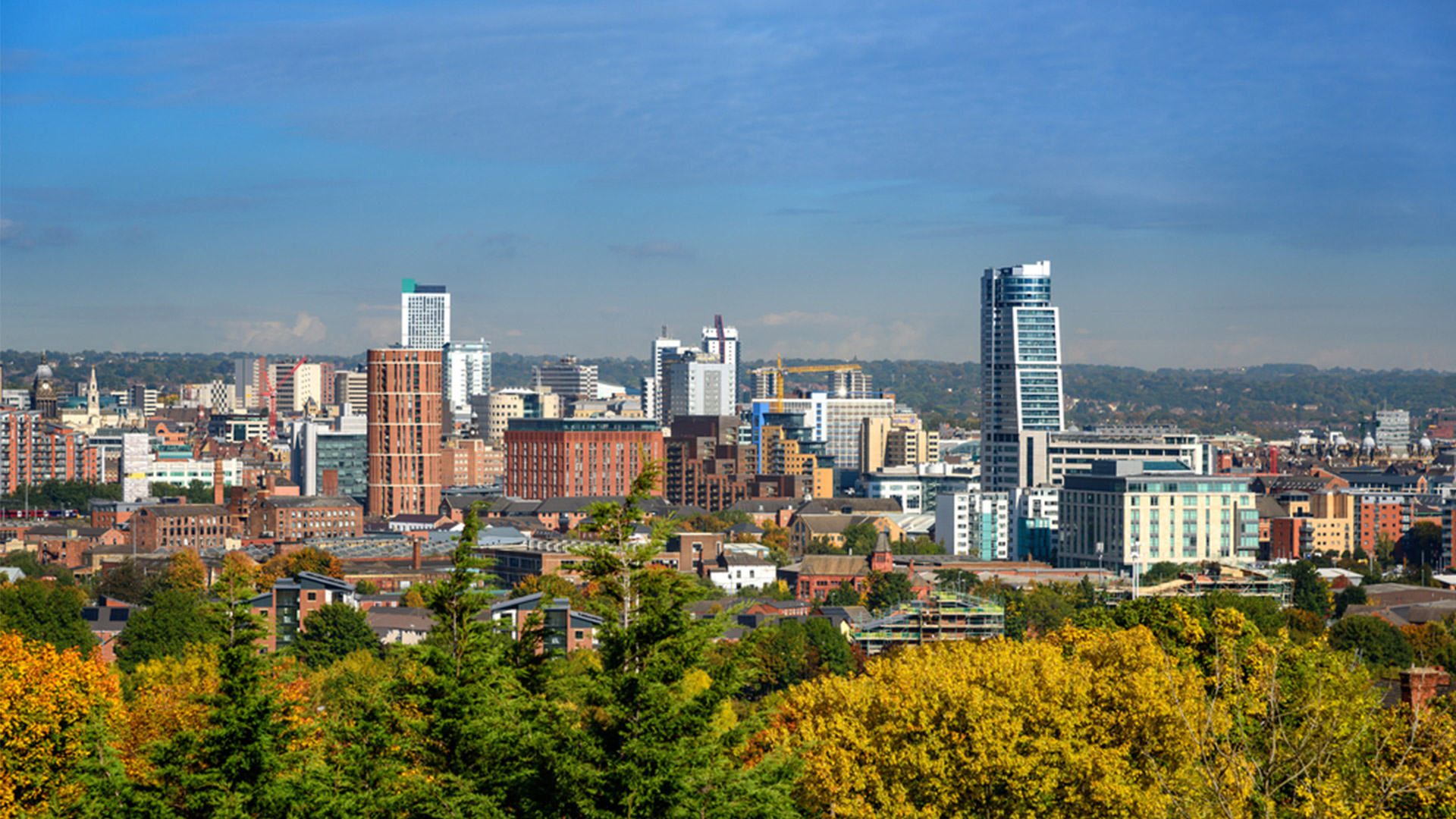 Leeds City Council are supporting businesses in Leeds