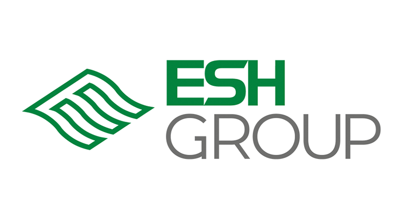 Esh Group logo