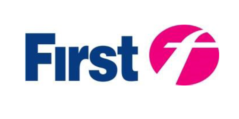 First Bus logo