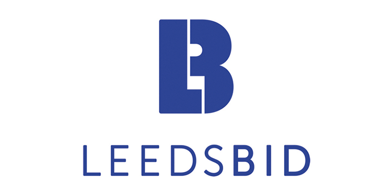 Leeds BID logo