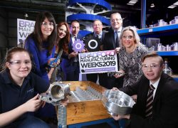 Bradford Manufacturing Week announces official launch of this year's initiative