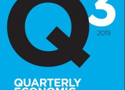 The latest edition of the Quarterly Economic Report is now live