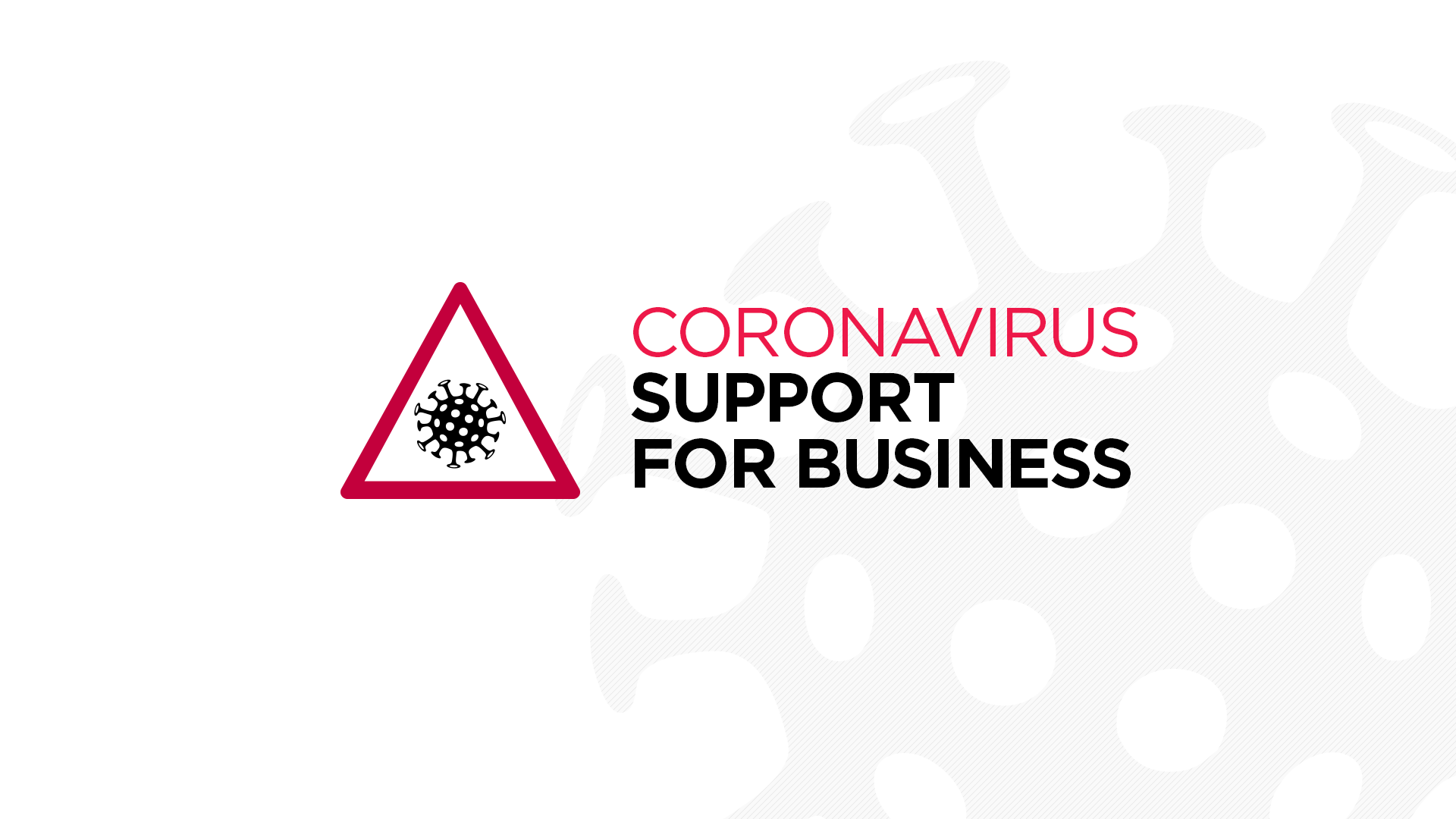BCC responds to boost for Coronavirus business support schemes