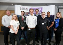 "Education secretary Gavin Williamson backs ""excellent"" Bradford Manufacturing Weeks initiative"