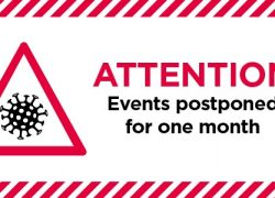 West & North Yorkshire Chamber events postponed