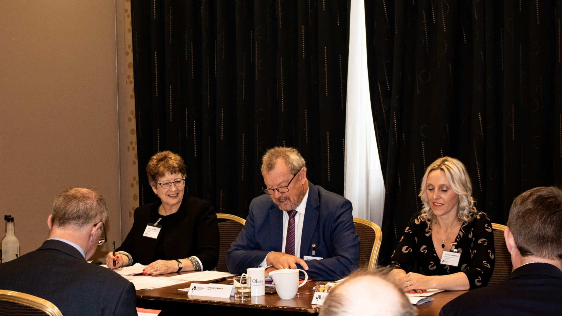 York & North Yorkshire Leadership Group Elections 2020