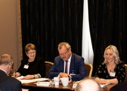 Leeds Leadership Group Elections 2021