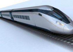 HS2 announcement: Chamber Reaction