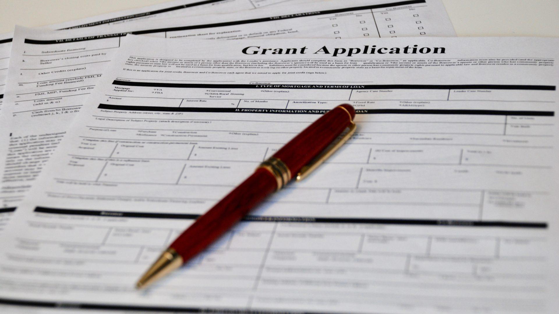 Leeds Business Grants