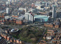 Regent Street flyover essential replacement works