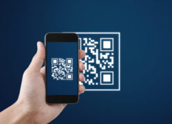 Covid App and QR Codes