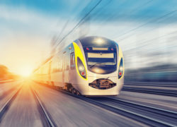 Chamber welcomes new investment in regional rail network