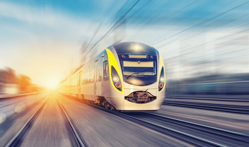 Rail upgrades due, more disruption on the way