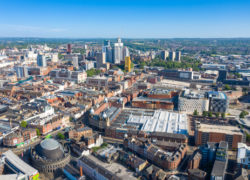 Would 15-minute communities work for Leeds?