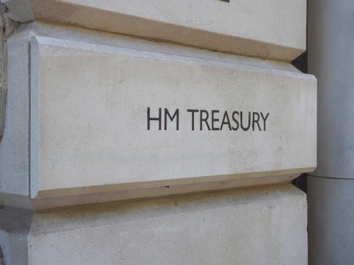HM Treasury's to delay Fundamental Review of Business Rates