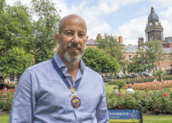 Leeds Chamber elects new President