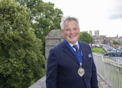 York & North Yorkshire Chamber announces new President