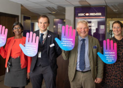 Chamber of Commerce to celebrate business stars who are pledging to make a difference